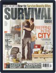 American Survival Guide (Digital) Subscription December 1st, 2019 Issue