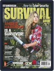 American Survival Guide (Digital) Subscription September 1st, 2019 Issue