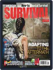 American Survival Guide (Digital) Subscription August 1st, 2019 Issue