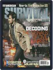 American Survival Guide (Digital) Subscription July 1st, 2019 Issue