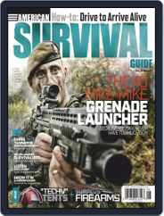 American Survival Guide (Digital) Subscription June 1st, 2019 Issue