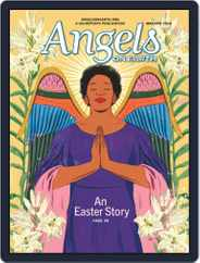 Angels On Earth (Digital) Subscription March 1st, 2020 Issue