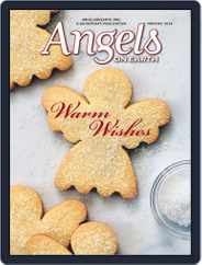 Angels On Earth (Digital) Subscription November 1st, 2019 Issue