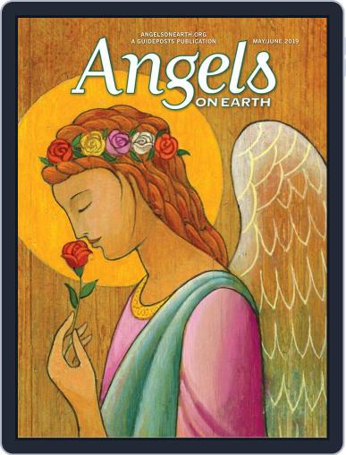 Angels On Earth (Digital) May 1st, 2019 Issue Cover