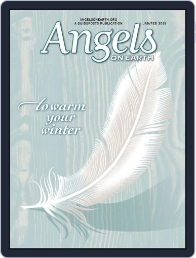 Angels On Earth (Digital) January 1st, 2019 Issue Cover