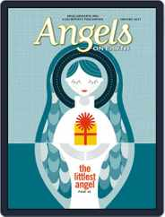 Angels On Earth (Digital) Subscription November 1st, 2017 Issue