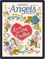 Angels On Earth (Digital) Subscription January 1st, 2017 Issue