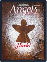Angels On Earth (Digital) Subscription November 1st, 2016 Issue