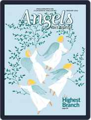 Angels On Earth (Digital) Subscription February 27th, 2016 Issue