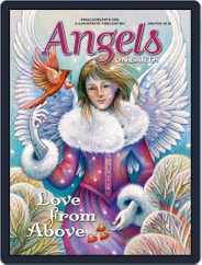 Angels On Earth (Digital) Subscription January 1st, 2016 Issue