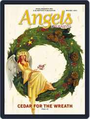 Angels On Earth (Digital) Subscription November 1st, 2015 Issue