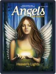 Angels On Earth (Digital) Subscription September 1st, 2015 Issue