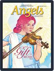 Angels On Earth (Digital) Subscription March 1st, 2015 Issue