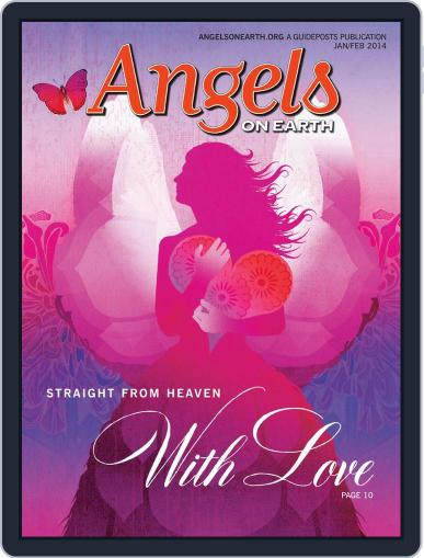 Angels On Earth (Digital) December 28th, 2013 Issue Cover