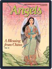 Angels On Earth (Digital) Subscription June 21st, 2013 Issue