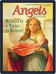 Angels On Earth (Digital) Subscription October 24th, 2012 Issue