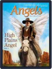 Angels On Earth (Digital) Subscription August 24th, 2012 Issue