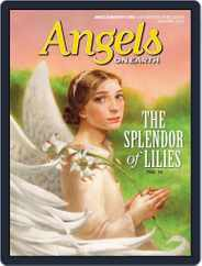 Angels On Earth (Digital) Subscription February 22nd, 2012 Issue