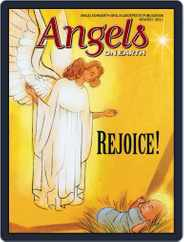 Angels On Earth (Digital) Subscription October 25th, 2011 Issue