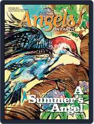 Angels On Earth (Digital) Subscription June 30th, 2011 Issue