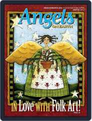 Angels On Earth (Digital) Subscription June 4th, 2011 Issue