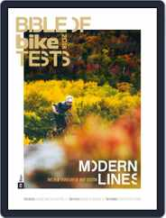 Bike (Digital) Subscription January 1st, 2018 Issue