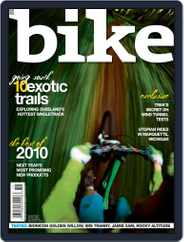 Bike (Digital) Subscription October 14th, 2009 Issue