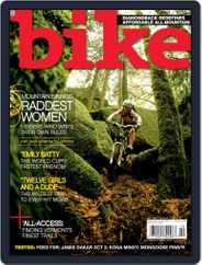Bike (Digital) Subscription August 18th, 2009 Issue