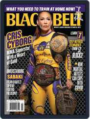 Black Belt (Digital) Subscription June 1st, 2020 Issue