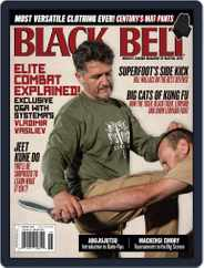 Black Belt (Digital) Subscription April 1st, 2020 Issue