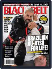 Black Belt (Digital) Subscription October 1st, 2019 Issue