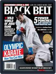 Black Belt (Digital) Subscription December 1st, 2018 Issue