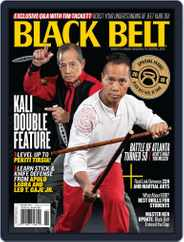 Black Belt (Digital) Subscription October 1st, 2018 Issue