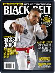 Black Belt (Digital) Subscription February 1st, 2018 Issue