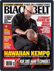 Black Belt (Digital) Subscription December 1st, 2017 Issue