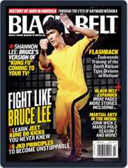 Black Belt (Digital) Subscription June 1st, 2017 Issue