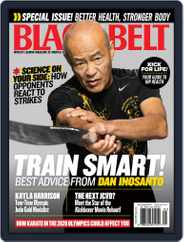Black Belt (Digital) Subscription December 1st, 2016 Issue