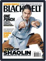 Black Belt (Digital) Subscription July 26th, 2016 Issue