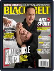 Black Belt (Digital) Subscription March 22nd, 2016 Issue