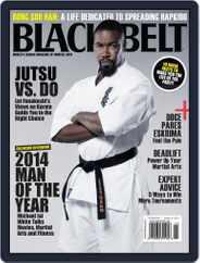 Black Belt (Digital) Subscription September 22nd, 2014 Issue