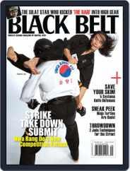 Black Belt (Digital) Subscription July 29th, 2014 Issue