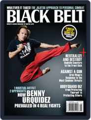 Black Belt (Digital) Subscription April 1st, 2014 Issue