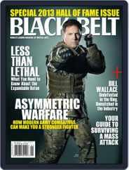 Black Belt (Digital) Subscription November 20th, 2013 Issue