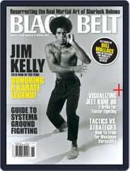 Black Belt (Digital) Subscription September 24th, 2013 Issue