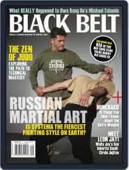 Black Belt (Digital) Subscription July 30th, 2013 Issue