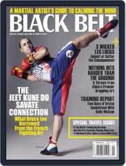 Black Belt (Digital) Subscription April 2nd, 2013 Issue
