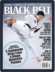 Black Belt (Digital) Subscription February 5th, 2013 Issue