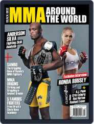 Black Belt (Digital) Subscription December 18th, 2012 Issue