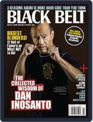 Black Belt (Digital) Subscription November 20th, 2012 Issue