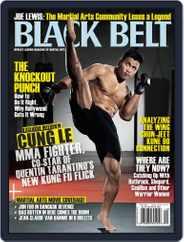 Black Belt (Digital) Subscription October 23rd, 2012 Issue